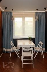 шторы для столовой