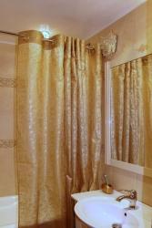 шторы для ванной