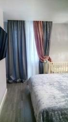 шторы в комнату